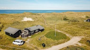Ferienhaus 385 - Dänemark