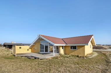 Ferienhaus 1145 - Dänemark
