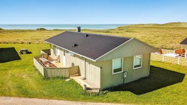 Ferienhaus 1018 - Dänemark