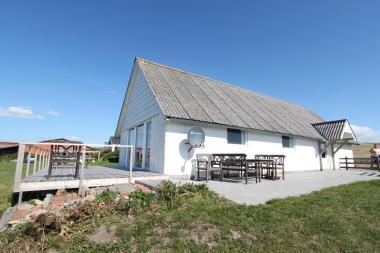 Ferienhaus 1047 - Dänemark