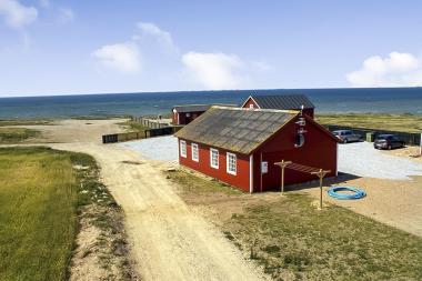 Ferienhaus 948 - Dänemark