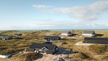 Ferienhaus 44 - Dänemark