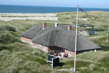 Ferienhaus 690 - Dänemark