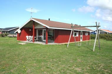 Ferienhaus 854 - Dänemark