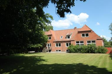 Ferienhaus 1144 - Dänemark
