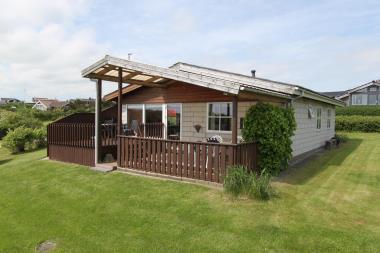 Ferienhaus 237 - Dänemark