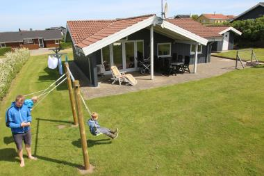 Ferienhaus 404 - Dänemark