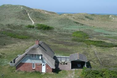 Ferienhaus 316 - Dänemark
