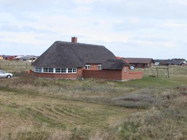 Ferienhaus 317 - Dänemark