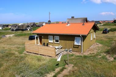 Ferienhaus 635 - Dänemark