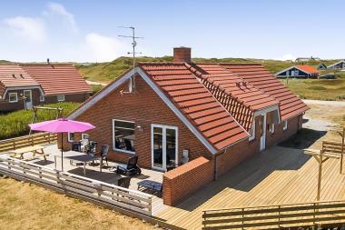 Ferienhaus 610 - Dänemark