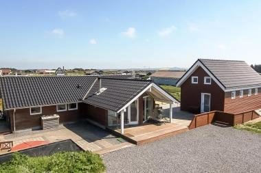 Ferienhaus 255 - Dänemark