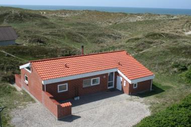 Ferienhaus 436 - Dänemark