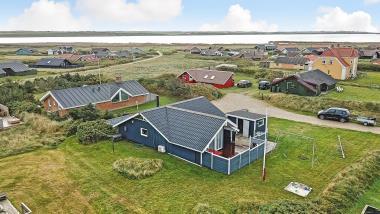 Ferienhaus 665 - Dänemark