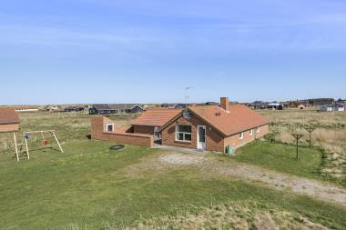 Ferienhaus 942 - Dänemark