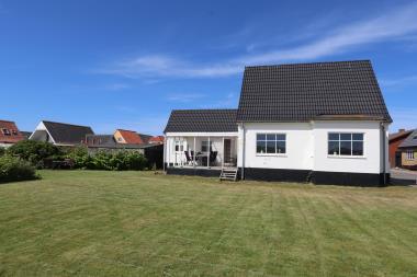 Ferienhaus 1072 - Dänemark