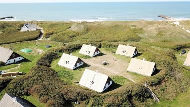 Ferienhaus 1311 - Dänemark