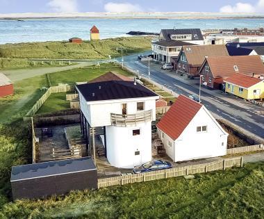 Ferienhaus 1008 - Dänemark