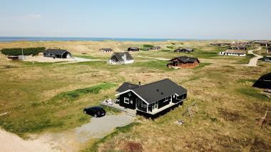 Ferienhaus 335 - Dänemark