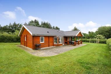Ferienhaus 1039 - Dänemark
