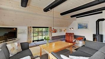 ferienhaus veders klit f r 4 personen veders klitvej 47 nordsee d nemark. Black Bedroom Furniture Sets. Home Design Ideas