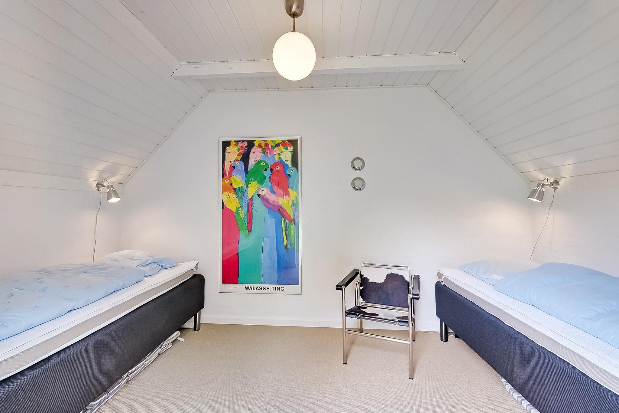 Ferienhaus Vester Husby für 4 personen - Gaffelbjergvej 3, Nordsee ...